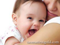Thực phẩm tự nhiên giúp lợi sữa cho mẹ sau sinh